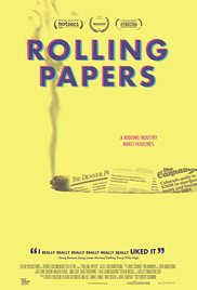 Rolling Papers (2015) DOCU