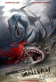 Sharktopus vs. Whalewolf (TV Movie 2015)