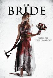 Watch Full Movie :The Bride (2015)