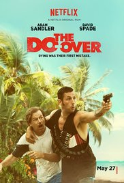 Watch Full Movie :The Do-Over (2016)