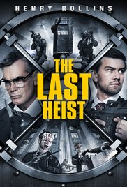 Watch Full Movie :The Last Heist (2016)