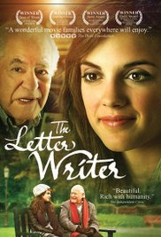 The Letter Writer (TV Movie 2011)