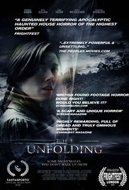 Watch Full Movie :The Unfolding (2016)
