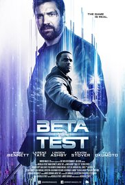 Watch Full Movie :Beta Test (2016)