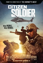 Citizen Soldier (2016)
