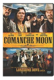 Comanche Moon - 2008 Part 2