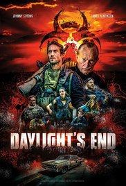 Watch Full Movie :Daylights End (2016)