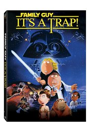 Family Guy Its A Trap 2010