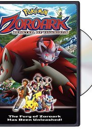 Watch Full Movie :Pokemon Zoroark And The Master Illusion 2010