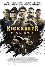 Watch Full Movie :Kickboxer (2016)