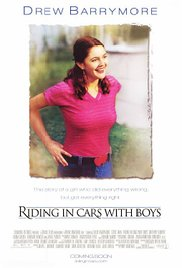 Riding in Cars with Boys (2001) CD2