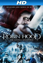 Robin Hood: Ghosts of Sherwood (2012)