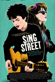 Watch Full Movie :Sing Street (2016)
