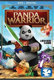 Watch Full Movie :The Adventures of Panda Warrior (2016)