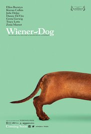 Watch Full Movie :WienerDog (2016)