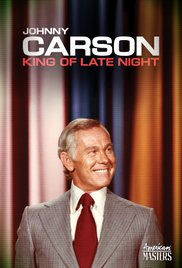 Johnny Carson: King of Late Night (2012)