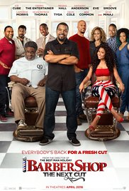 Watch Full Movie :Barbershop: The Next Cut (2016)