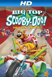 Big Top Scooby-Doo! (2012)