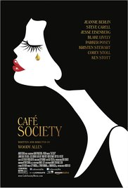 Watch Full Movie :Cafe Society (2016)