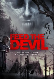 Watch Full Movie :Feed the Devil (2014)