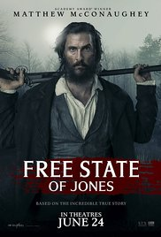 Watch Full Movie :Free State of Jones (2016)