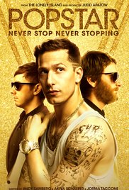 Watch Full Movie :Popstar: Never Stop Never Stopping (2016)