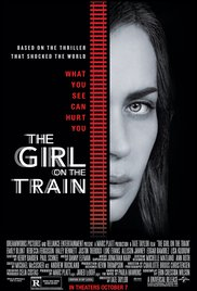 Watch Full Movie :The Girl on the Train (2016)