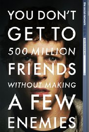 Watch Full Movie :The Social Network (2010)