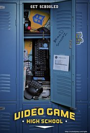 Video Game High School (2012)