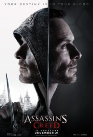 Watch Full Movie :Assassins Creed (2016)