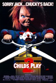 Chucky 2 - Childs Play 2 (1990)