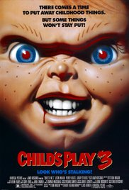 Chucky 3 - Childs Play 2 (1991)