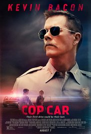 Watch Full Movie :Cop Car (2015)