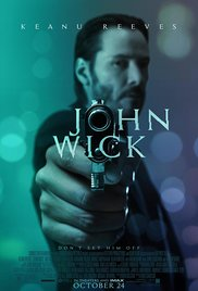 Watch Full Movie :John Wick (2014)