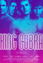 Watch Full Movie :King Cobra (2016)