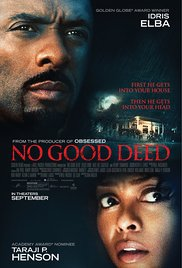 No Good Deed 2014