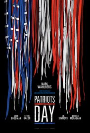 Watch Full Movie :Patriots Day (2016)