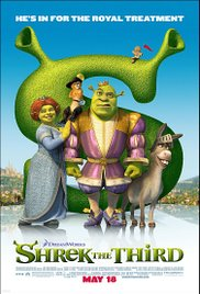 Shrek 3: Shrek the Third (2007)