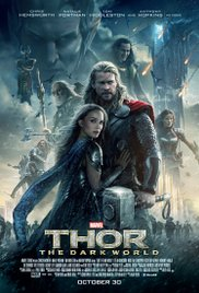 Thor 2 The Dark World (2013)