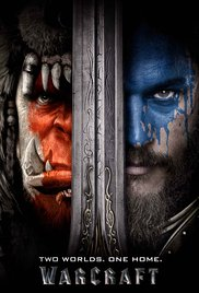 Watch Full Movie :Warcraft (2016)