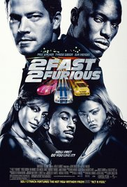 Fast and Furious 2 2003