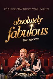 Watch Full Movie :Absolutely Fabulous: The Movie (2016)