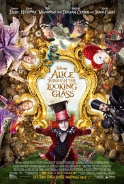 Watch Full Movie :Alice Through the Looking Glass (2016)