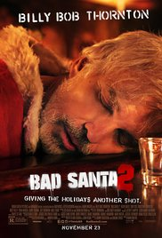 Watch Full Movie :Bad Santa 2 (2016)
