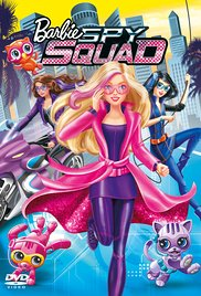 Watch Full Movie :Barbie: Spy Squad (2016)