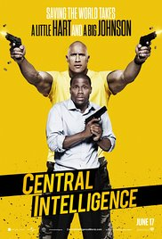 Watch Full Movie :Central Intelligence (2016)
