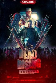 Watch Full Movie :Dead Rising: Endgame (2016)