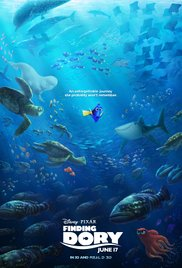 Watch Full Movie :Finding Dory (2016)