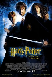 Watch Full Movie :Harry Potter and the Chamber of Secrets (2002)