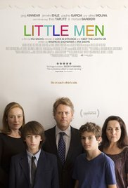 Watch Full Movie :Little Men (2016)